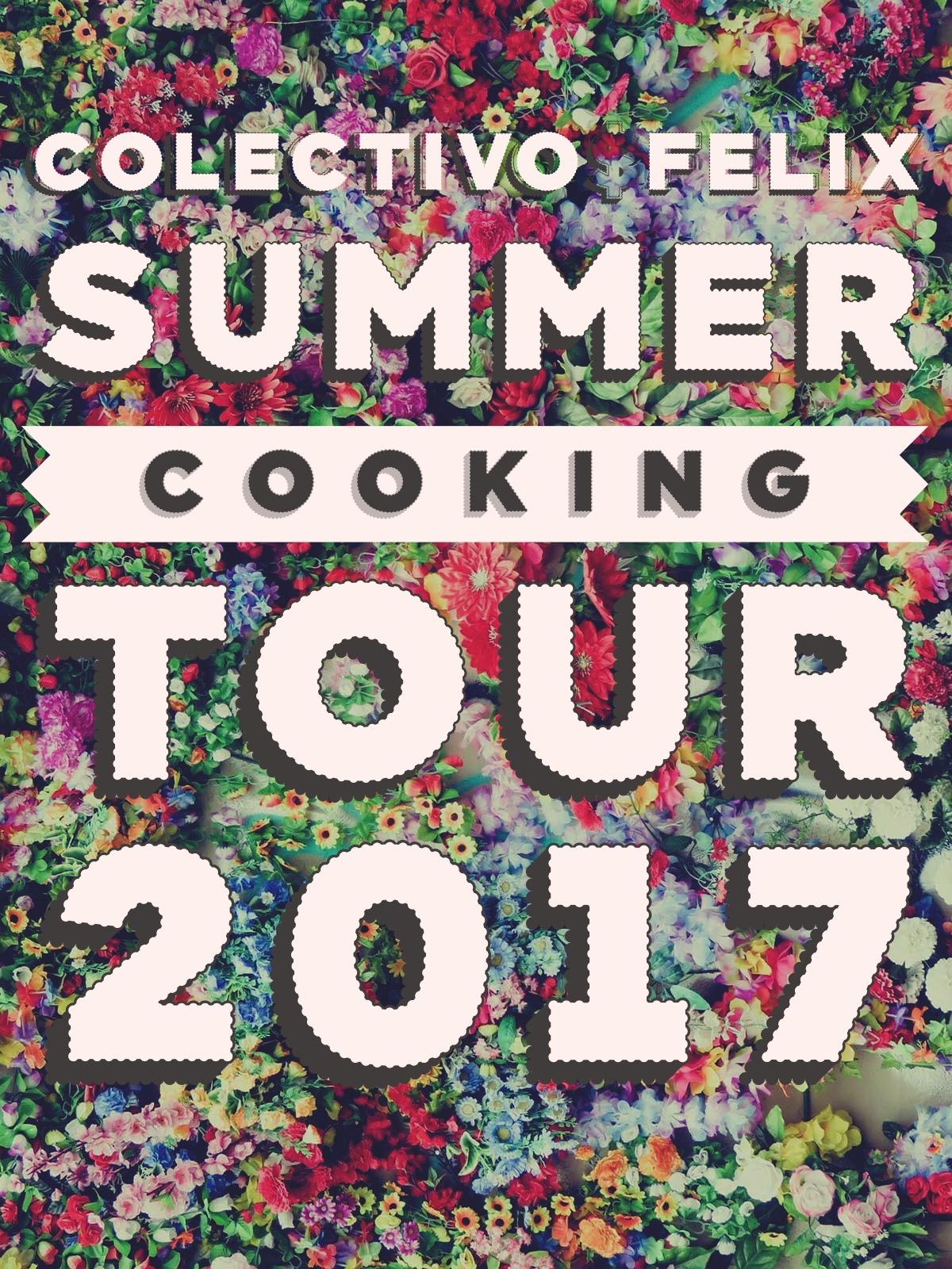 Cooking Tour 2017